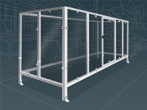 Framexpert Aluminum Framing Systems